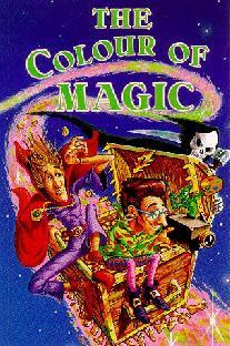 Color Of Magic Stream