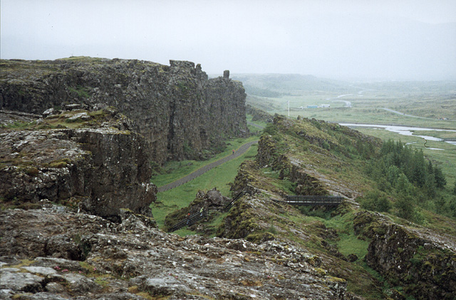Thingvellir - A source of Icelandic National Pride