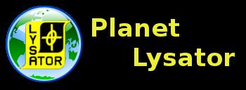 Lysator Logo