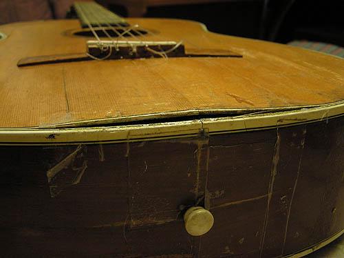 levin gitarrer värde