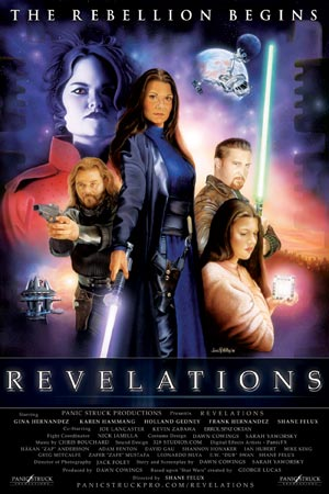 STAR WARS: REVELATIONS files - Zap's mirror - BitTorrents of the ...